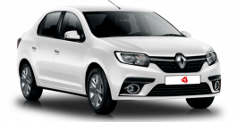 Renault Logan - изображение №1